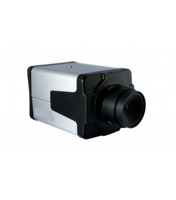 Caméra IP fixe vidéo surveillance F611A
