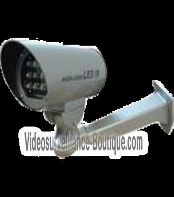 Projecteur LED IR 30 mètres IP 66
