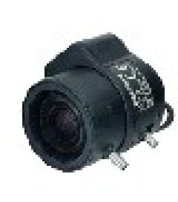 Objectif vari focal manuel Fujinon YV2.7 X 2.9 LA-2