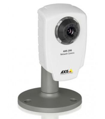 Caméra réseau axis ip 206