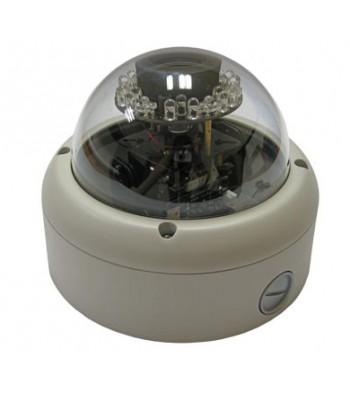 Caméra dôme infra rouge CCD-IDVC88A/2811DN