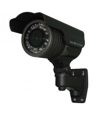 Caméra vidéosurveillance infra rouge CCD-IS88I/30MN haute résolution