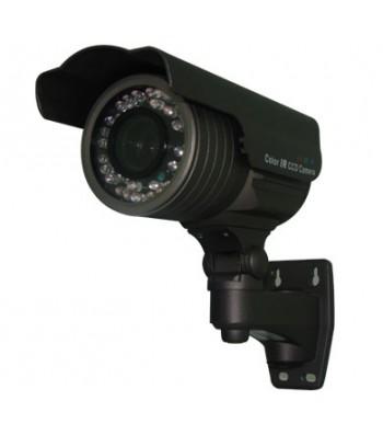 Caméra de vidéosurveillance infrarouge CCD-IS88A/30MN haute résolution