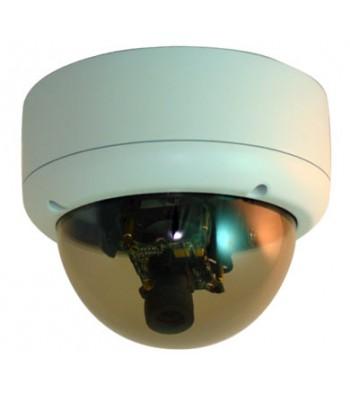 Caméra dôme CCD-DVC88A/2811DHQ haute résolution