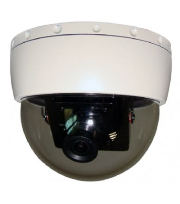 Mini caméra dôme anti-vandale CCD-DV82C/036Mi