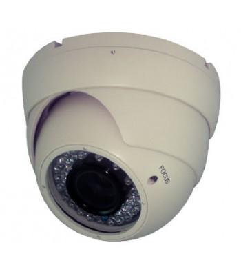 Caméra de surveillance dôme infra rouge CCD-IDO88A/30MFN-W