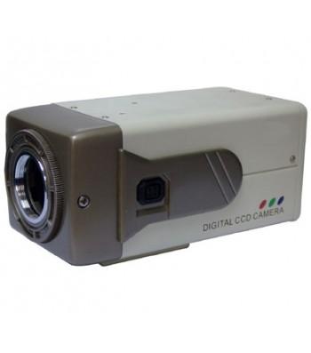Caméra videosurveillance couleur haute résolution pour fort contre-jour DPS-B78W