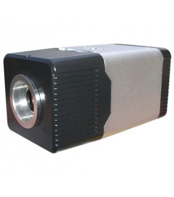 Caméra de videosurveillance couleur avec un capteur sony