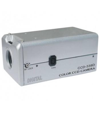 Caméra couleur CCD-338D