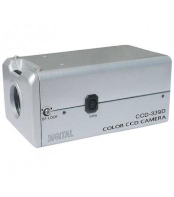 Caméra de videosurveillance couleur jour nuit CCD-339D