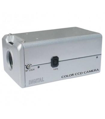 Caméra videosurveillance couleur haute résolution DPS CCD-341D