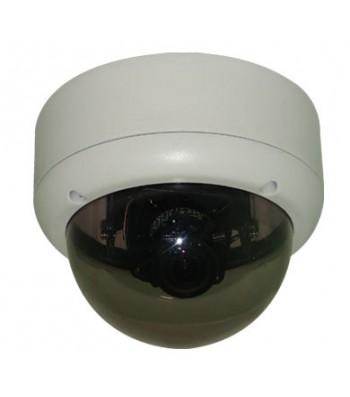 Caméra dôme anti-vandale haute résolution CCD-DVC88C/2811DS