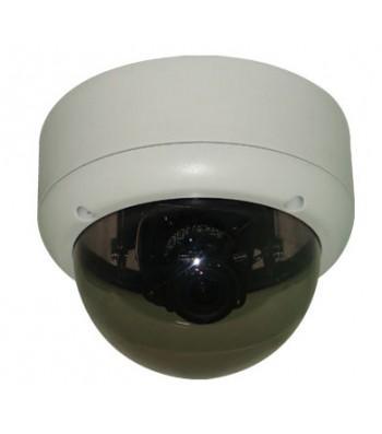 Caméra dôme anti-vandale haute résolution CCD-DVC88C/2811DN