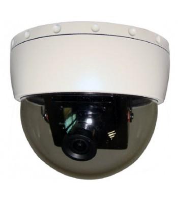 Mini caméra dôme anti-vandale haute résolution jour nuit avec un capteur sony