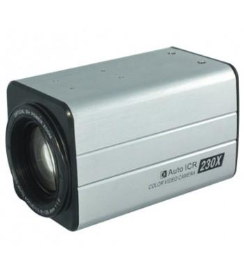 Caméra couleur haute résolution CCD-A68I/23XS
