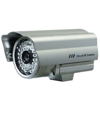 Caméra infra rouge 30m. CCD-I86A/30M