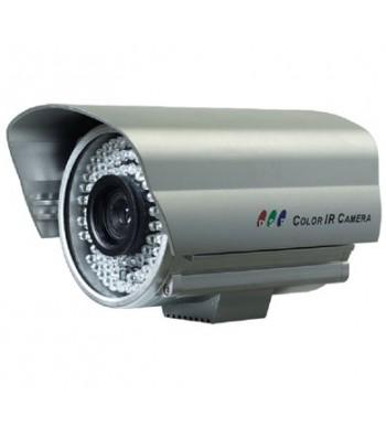 Caméra videosurveillance infra rouge 80m. CCD-I86A/80M