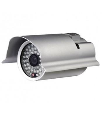 Caméra de vidéo surveillance couleur infra rouge filtre amovible CCD-661DCT