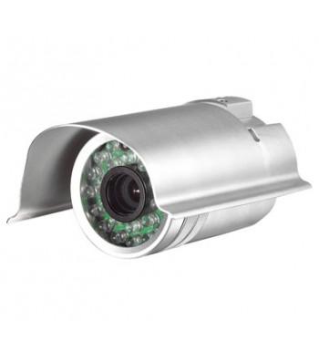 Caméra couleur infra rouge longue portée haute résolution CCD-698DCT