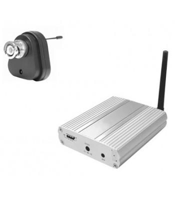Kit convertisseur AV + récepteur sans fil WT-410N