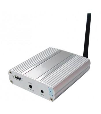 Récepteur sans fil WR-734