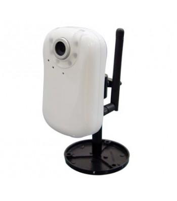 Caméra réseau WI FI MJPEG / MPEG4 IP-N1250