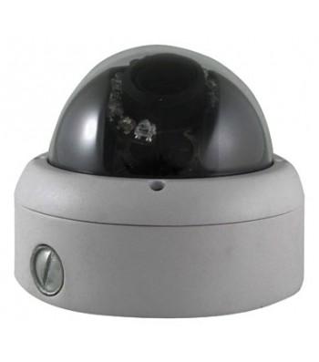 Caméra dôme réseau H.264 haute résolution IP-IDVC88A/4090M