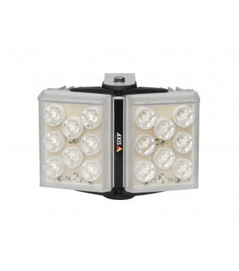 Projecteur white leds Axis gamme T90A - del blanches