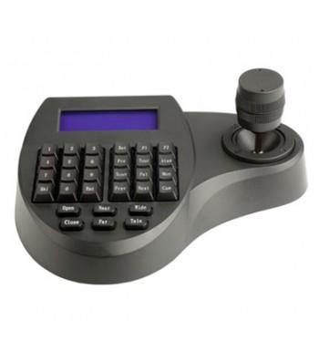 Mini clavier de contrôle 3D KB-701S