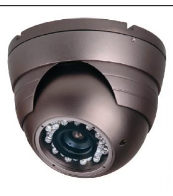 Caméra dôme infra rouge VS-IR1000nc