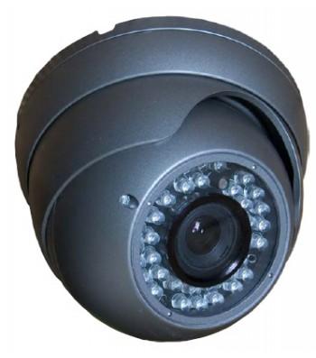 Caméra dôme infra rouge Haute Résolution VS-IR1240