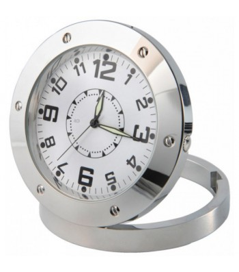 Horloge Caméra espion 4Go