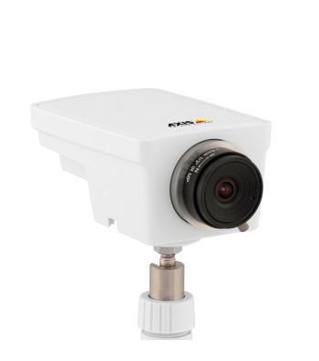camera IP axis m1104