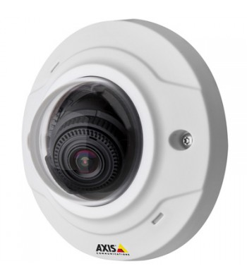 Caméra IP HD antivandale Axis M3005-V