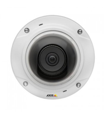 Caméra IP full HD 1080p antivandale Axis M3006-V