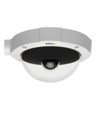Caméra IP PTZ antivandale HDTV 720p Axis M5014-V