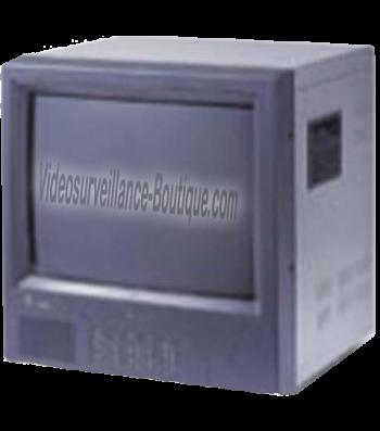 Moniteur vidéo CRT