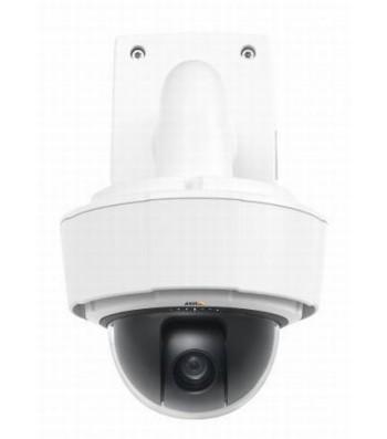Caméra IP PTZ étanche zoom X18 Axis P5522-E