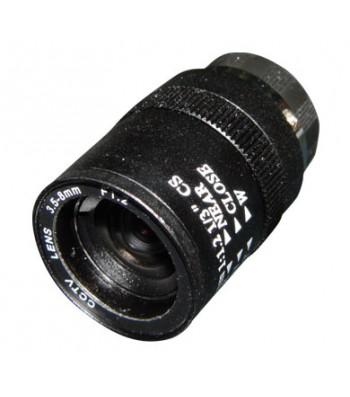 Objectif L0358M/1.2