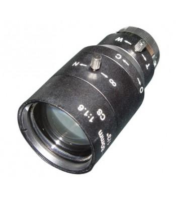 Objectif L06060M/1.6