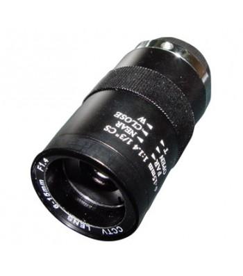 Objectif L0615M/1.4