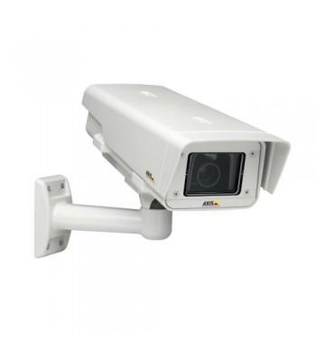 Caméra IP étanche HD 720p Axis P1354-E