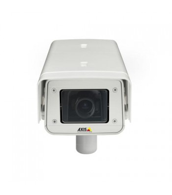 Caméra IP exterieure 5 Mégapixel Axis P1357-E