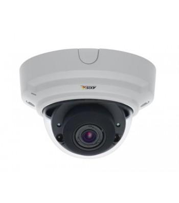 Caméra IP infrarouge et antivandal HDTV 720p Axis P3364-LV