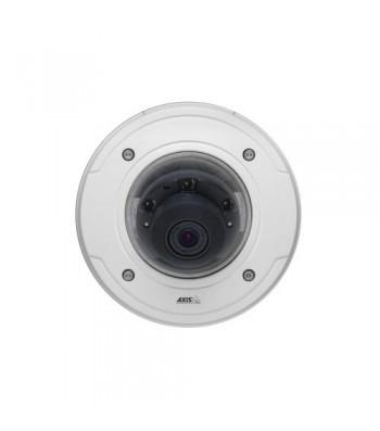 Caméra IP infrarouge étanche et antivandale Axis P3364-LVE
