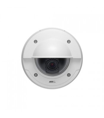 camera ip video surveillance étanche et antivandal axis P3363-V