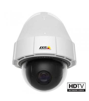 Caméra IP PTZ étanche full HD 1080p zoom X18 Axis P5415-E