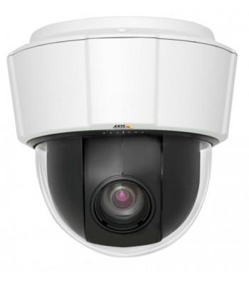 Caméra IP PTZ HD 720p zoom X18 Axis P5534
