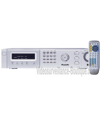 Enregistreur DVR MERIT LI-LINN PDR-2160A/S