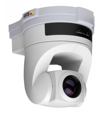 Caméra IP PTZ zoom X18 Axis 214 PTZ